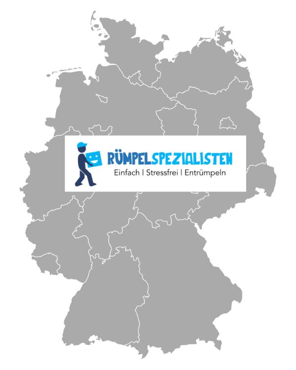 Entrümpelung Deutschland
